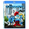 Les Schtroumpfs [Blu-ray]