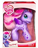 My Little Pony Ponyville Cutie Mark Design StarSong Pony Figure