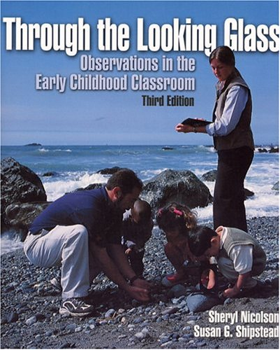 Through the Looking Glass: Observations in the Early...
