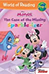 World of Reading: Minnie The Case of...