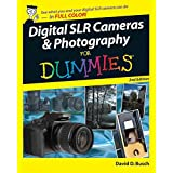 Digital SLR Cameras and Photography For Dummiesby David D. Busch