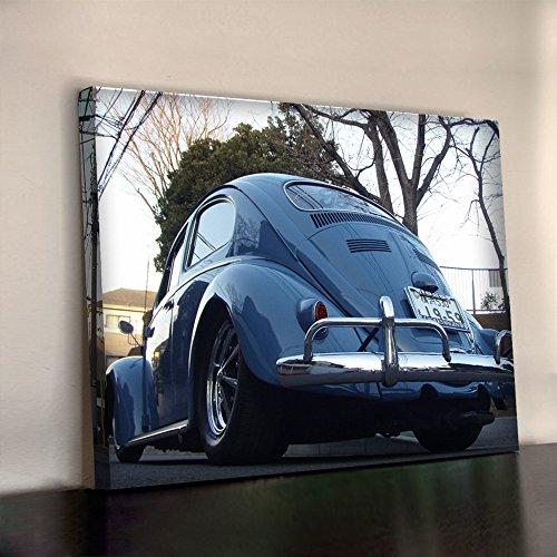 1959-japanese-vw-beetle-art-print-340gsm-framed-xl-30x20-inch-heavyweight-cotton-canvas-office-wall-