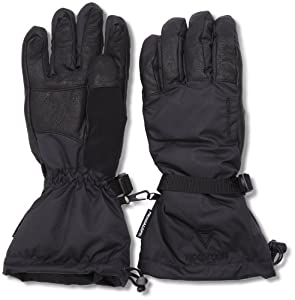 Helly Hansen Down Glove Gants de ski mixte adulte Noir M
