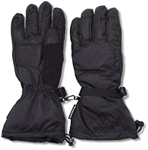 Helly Hansen Down Glove Gants de ski mixte adulte Noir M