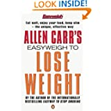 Allen Carr's Easyweigh to Lose Weight (Allen Carrs Easy Way) by Allen Carr