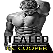 Healed: Scarred, Book 2 | J.S. Cooper