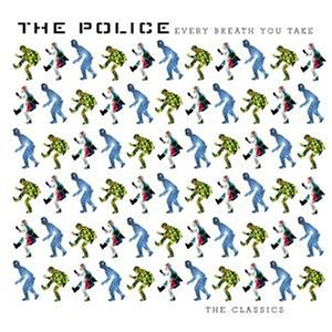 The Police - Every Breath You Take [DVD-AUDIO] - Zortam Music