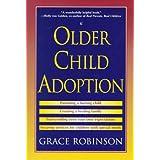 Older Child Adoption ~ Grace Robinson