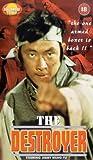 echange, troc The Destroyer [VHS]
