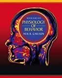 Physiology of Behavior [With CD-ROM]