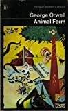 George Orwell Animal Farm (Modern Classics)