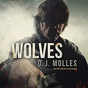 Wolves Hörbuch
