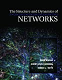 img - for The Structure and Dynamics of Networks (Princeton Studies in Complexity) book / textbook / text book