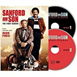Sanford & Son: First Season [DVD] [1972] [Region 1] [US Import] [NTSC]