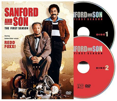 Sanford & Son: First Season [DVD] [Import]