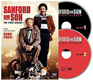 Sanford and Son : The First Season