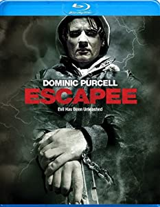 Escapee [Blu-ray] [2011] [US Import]