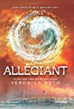 Allegiant <br>(Divergent Series)	 by  Veronica Roth in stock, buy online here