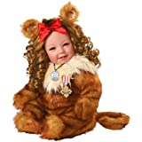 "Adora Cowardly Lion The Wizard of OZ 20"" Baby Doll, 75th Anniversary"