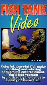 Fish Tank Video [VHS]