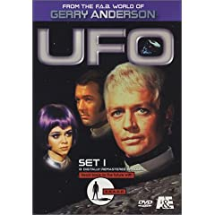 UFO, Set 1 by