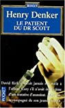 Le Patient du docteur Scott