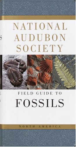 National Audubon Society Field Guide to North American Fossils PDF