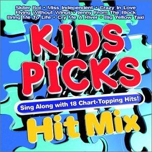 Kids Picks Hit Mix