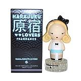 Gwen Stefani Harajuku Lovers G By Gwen Stefani For Women. Eau De Toilette Spray, 1-Ounce Bottle