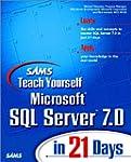 Teach Yourself Microsoft SQL Server 7...