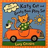 Katy Cat and Beaky Boo's Play Set (Us) Lucy Cousins