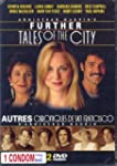 Further Tales of the City (Bilingual)
