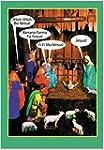 CAB1348 JesusBoBesus Christmas Joke G...