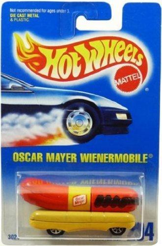 hot-wheels-oscar-mayer-wienermobile-all-blue-card-204-by-hot-wheels