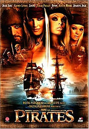 Pirates [DVD] [2005] [Region 1] [US Import] [NTSC]