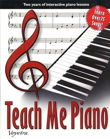 Teach Me Piano