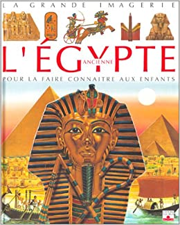 Egypte ancienne: Philippe Lamarque, Linden Artists, Linden Artists