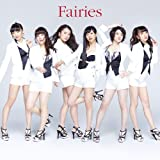 Fairies (ALBUM+DVD)