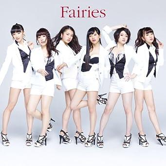 Fairies (ALBUM+DVD)
