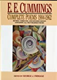 img - for E. E. Cummings: Complete Poems, 1904-1962 (Revised, Corrected, and Expanded Edition) book / textbook / text book