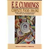 Complete Poems, 1904-1962by E E Cummings