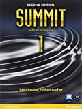 img - for Summit 1 with ActiveBook (2nd Edition) book / textbook / text book