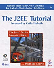 The Java EE 7 Tutorial Volume 1 by Eric Jendrock