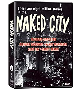 Naked City Set 2 [DVD] [1962] [Region 1] [US Import] [NTSC]