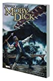 Marvel Illustrated Moby Dick Paperback