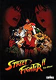 Street Fighter 2 - The Animated Movie [1994] [DVD] Remastered 5.1