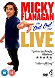 Micky Flanagan Live: The Out Out Tour [DVD]