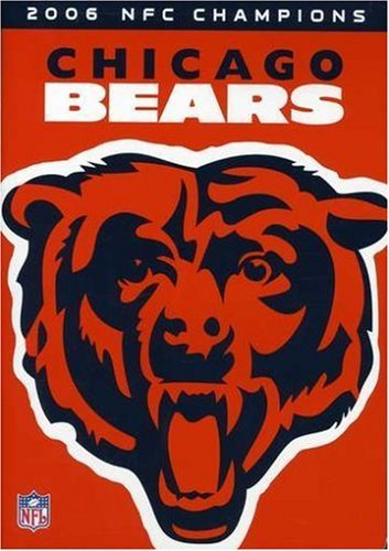 NFL: Chicago Bears - 2006 NFC Champions (Nfc Champions Dvd compare prices)
