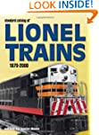 Standard Catalog Of Lionel Trains, 19...