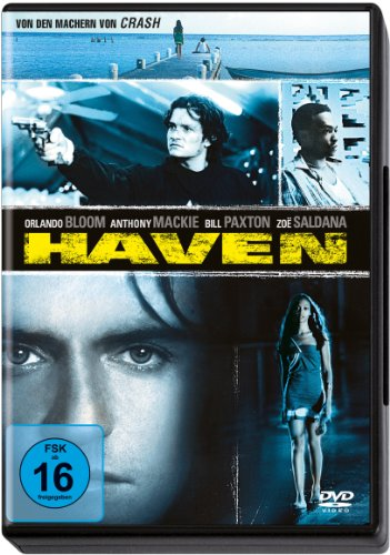 Haven (Thrill Edition)